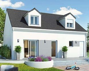 40 modles de maisons personnalisables - Modele De Maison A Construire